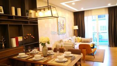 Larkin Residence, Larkin, Johor Bahru 1