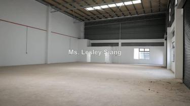 Factory 13K sqft (Full Loan), Johor Bahru 1
