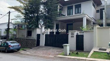 Jalan Setiakasih, Damansara Heights 1