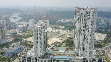 Shaftsbury Putrajaya, Putrajaya 1