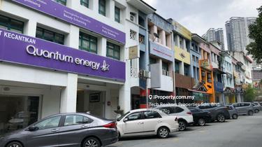 SD 7, Bandar Sri Damansara , Bandar Sri Damansara 1