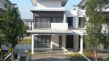 Kajang, Jade Hills 1