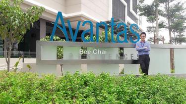 Avantas Residences, Jalan Klang Lama, Jalan Klang Lama (Old Klang Road) 1