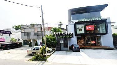 Jalan Maarof Commercial Bungalow Below Market Price, Jalan Maarof, Jalan Telawi Bangsar, Bangsar 1