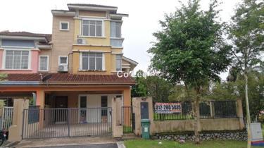 Bandar Bukit Puchong, Puchong 1