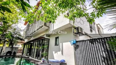 Idamansara, Damansara Heights 1