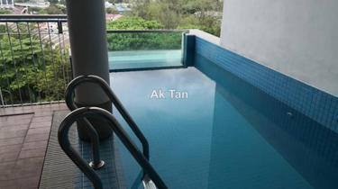 Tiara Residences, Selayang, Selayang 1