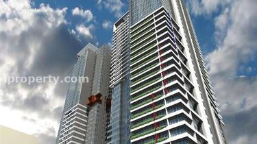Verticas Residensi, Bukit Ceylon, Bukit Bintang 1