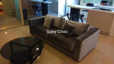 Eve Suite / NZX Square, Ara Damansara 1