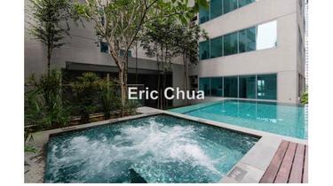 Mercu Summer suite @KLCC, Mercu Summer suite @KLCC, KLCC 1