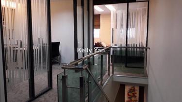 KLSC 111 Shop Offices, Wangsa Maju 1