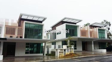 Evergreen, Garden Residence, Cyberjaya 1