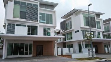 Jacaranda ,Garden Residence, Cyberjaya, Cyberjaya 1