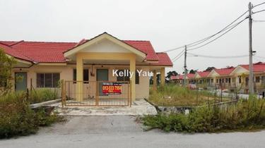 Taman Kinding, Tanjung Rambutan, Tanjong Rambutan 1