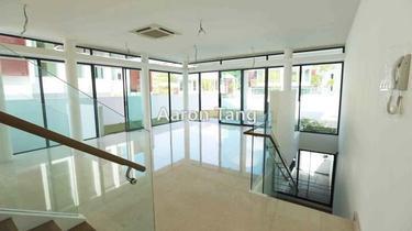 The Airie, Bandar Sri Damansara, Bandar Sri Damansara 1