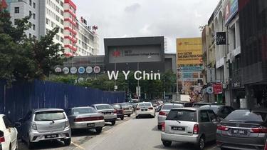 Subang Jaya SS15, Ss15 Corner Shop, Subang Jaya 1