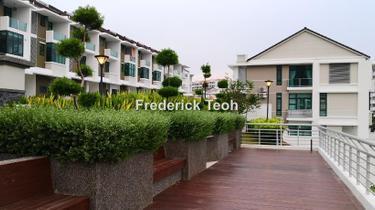 Stramax Residence , Sungai Ara 1