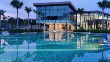 Maple Residence @ Lamanview, Cyberjaya 1
