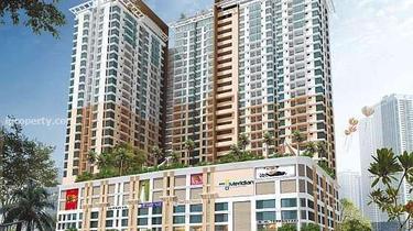 Impian Meridian, Subang Jaya 1