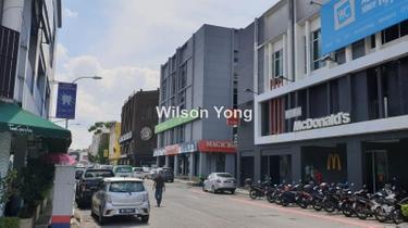 sri petaling, sri petaling , bandar baru sri petaling, Sri Petaling 1