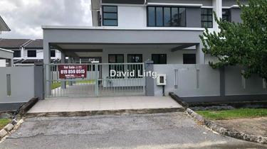 Carina Estate, Kuching 1