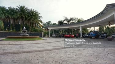 Country Heights Kajang, Country Heights 1