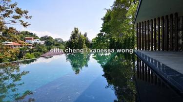 Taman Duta , Kenny Hills , Bukit Tunku, Taman Duta 1