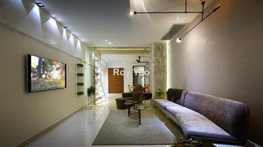 The Rainz, Bukit Jalil 1