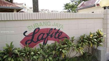 Subang Jaya Lafite, Subang Jaya 1