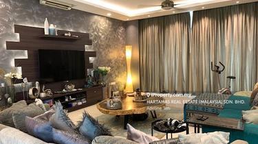 Seringin Residences, Taman Serangkai, Jalan Klang Lama (Old Klang Road) 1