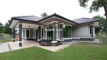 Super 1 Storey Bungalow, RM1k to Grab Seremban, Seremban 1
