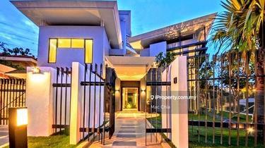 Bruas, Bukit Damansara, KL, Damansara Heights 1