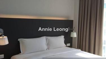 Camellia Serviced Suites, Kampung Kerinchi (Bangsar South) 1