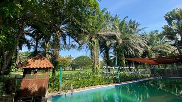 Pinggiran Golf @ Saujana Golf Resort, Saujana 1