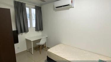 Pacific Place, Ara Damansara 1