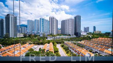 Straits Residences, Tanjong Tokong 1