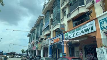 Jalan Cecawi 6 , Kota Damansara 1