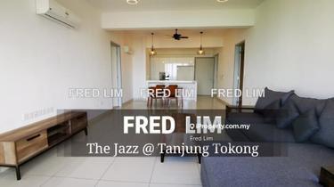 Jazz Residences, Tanjong Tokong 1