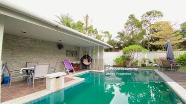 Glenhill Saujana Golf, Ara Damansara 1