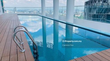 KL Gateway Premium Residences, Bangsar South, Kampung Kerinchi (Bangsar South) 1
