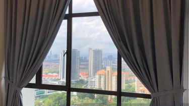 The Park Sky Residence, Bukit Jalil 1
