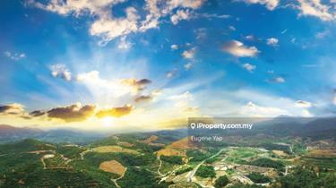 The Valley, Raub , Bukit Tinggi, Janda baik , Genting Sempah , Karak , Bentong , Pahang, Janda Baik, Bukit Tinggi , Raub, Bentong 1