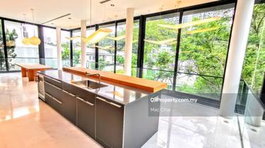 Setiabakti, Bukit Damansara, KL, Damansara Heights 1