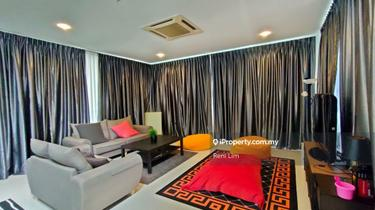Rafflesia, Damansara Perdana, Petaling Jaya, PJ, Damansara Perdana 1