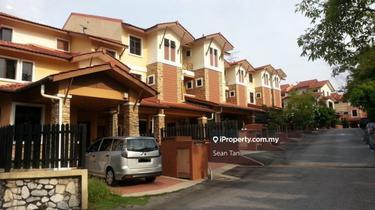 Duta Kensington Park @ Dutamas Sri Hartamas, Mont Kiara 1
