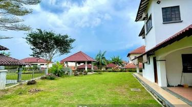 IOI Palm Villa,Gate B,Bandar Putra,Kulai,Johor, Kulai 1