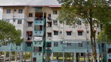 Nuri, Bandar Baru Kangkar, Johor Bahru 1