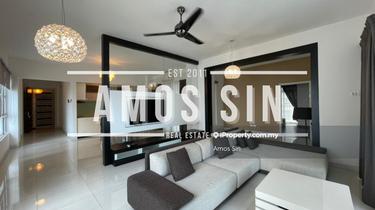 Platino Condominium, Jelutong 1