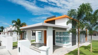 Prelaunch Single Storey SemiD, Corner Lot , Senawang 1