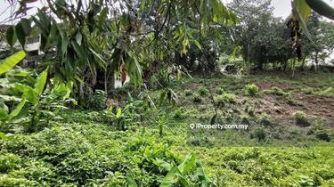 Bukit Damansara (Guarded), Jln Beka, Jln Balau, KL, Damansara Heights 1